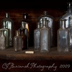 Gurdon Bill Waystation Bottles 4752
