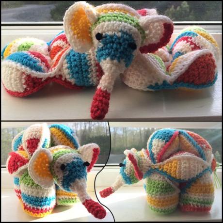 puzzle-elephant